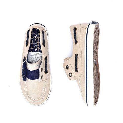 Size 25 |  NUATICA | מוקסינים נייבי