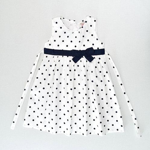 8-9Y   Cnlo Kids   שמלת פולקה דוט