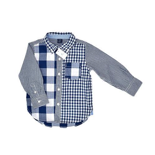 3Y | GAP | חולצת משבצות או לא להיות