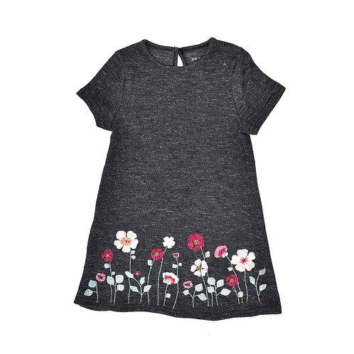 3-4Y | Primark | שמלה רקומה