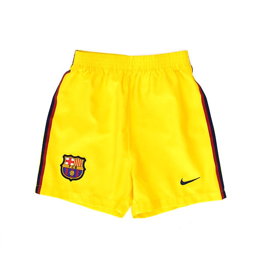 12-18M   Nike   מכנסי ברצלונה