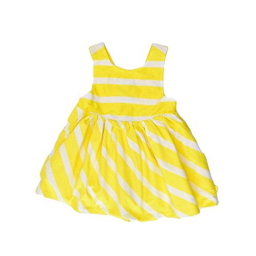 6M OBAIBI | שמלת שמש דו צדדית