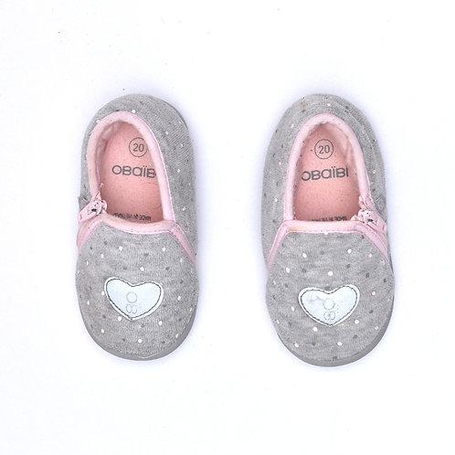 Size 20 | OBAIBI נעלי בית נקודות