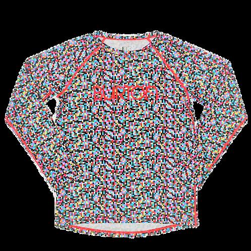 7-8Y | BURTON | חולצה דיגיטאלית