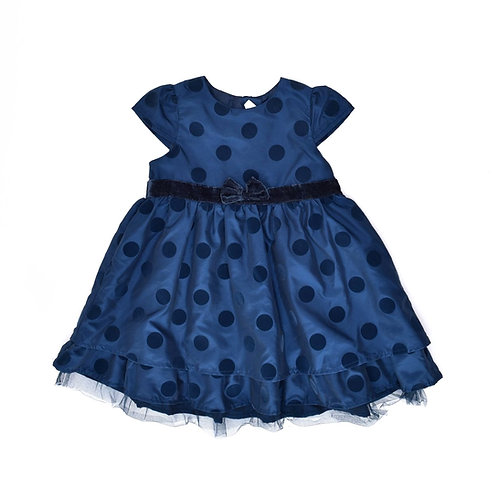 12-18M   H&M   שמלת מולאן