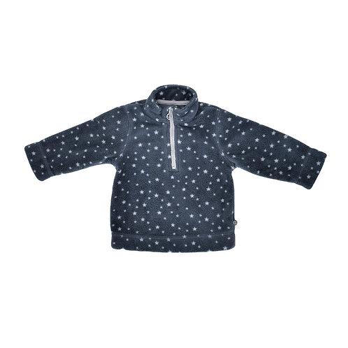 6-12M   GOLF    חולצת פליז כוכבים
