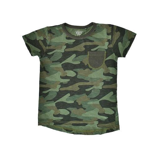 5-6Yֻ  NEXT ֻ  חולצת דרקון