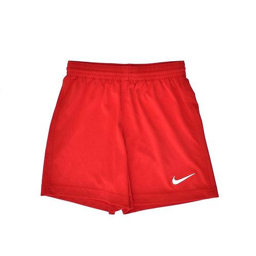 6-8Y   NIKE    מכנסי דרייפיט אדומים