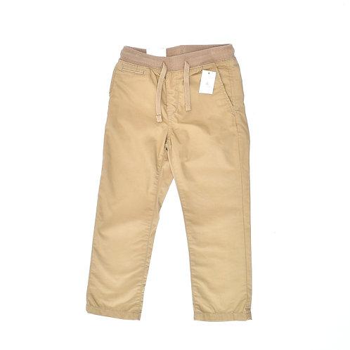 4Y | GAP | מכנסי קאמל