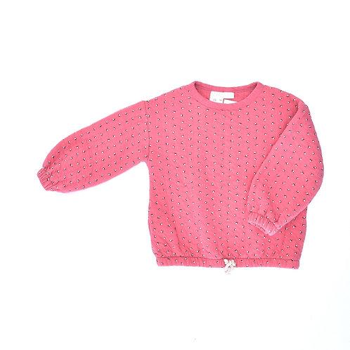 3-4Y   ZARA   חולצת ניצנים