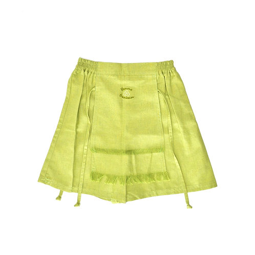 4Y | pomme framboise | מכנסי חצאית טבע