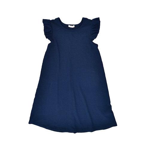 9Y| FOX | שמלת פליסה