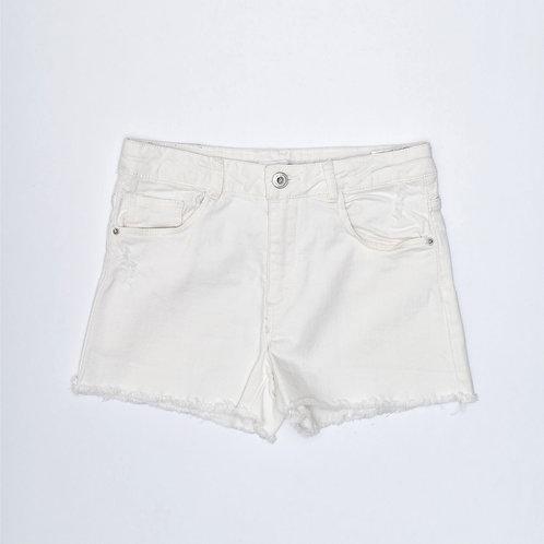 13-14Y   ZARA   מכנסי ג'ינס שלג