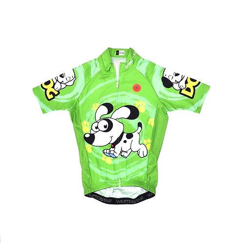 6-8Y | Weimo star | חולצת רכיבת אופניים