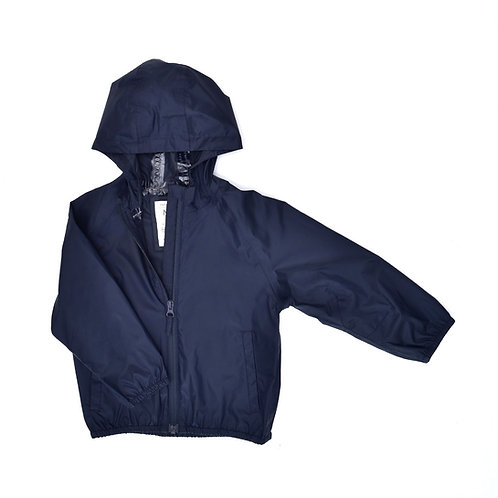 2-3Y   NEXT   מעיל ניילון כחול
