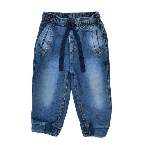 2Y | KIVI | מכנסי ג'ינס בגומי