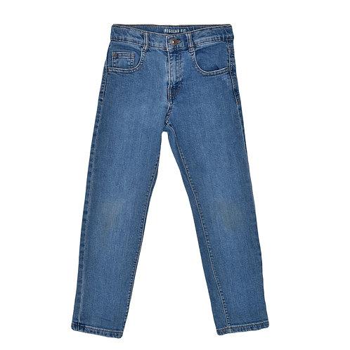 7Y | ZARA | מכנסי ג'ינס