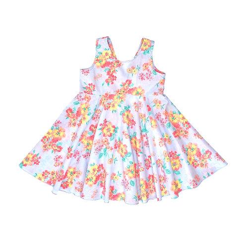 2Y | Benetton | שמלה מסתובבת