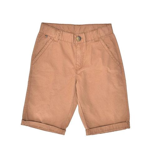 9-10Y | Z | מכנסי קאמל