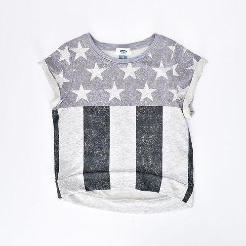 8Y | Old Navy | חולצת מיס אמריקה