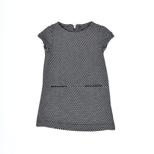 4-5Y | ZARA | שמלת גמביט