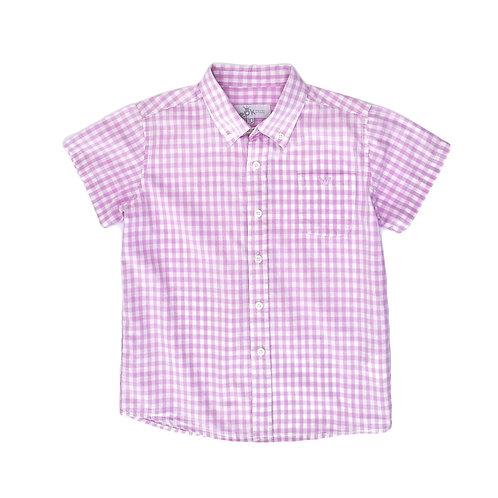 8Y   EPK   חולצה משובצת