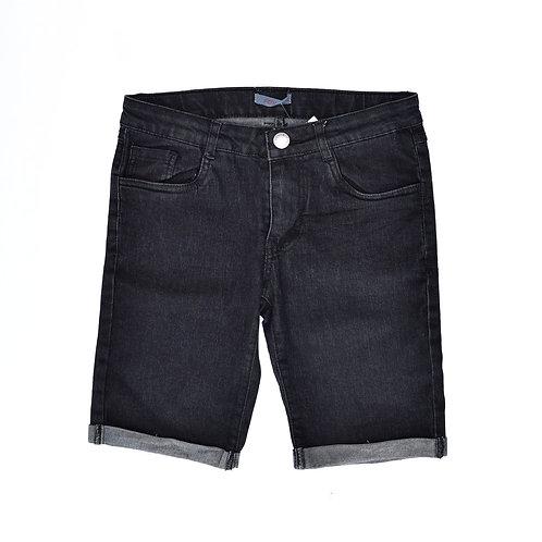 12-13Y | FOX | מכנסי ג'ינס שחורים