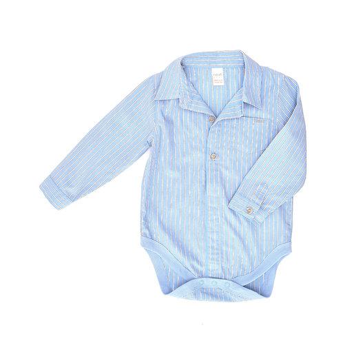 12-18M | NEXT |  חולצת בגד גוף פסים