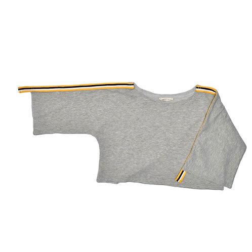 10-11Y | Sweet girls Shop |  חולצת קרופ טופ