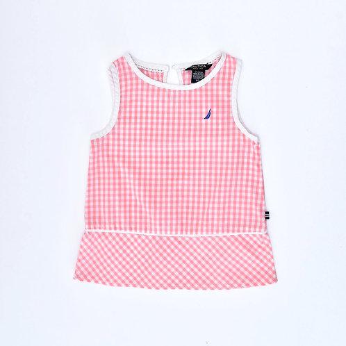 4Y   NAUTICA   חולצת פיפטה