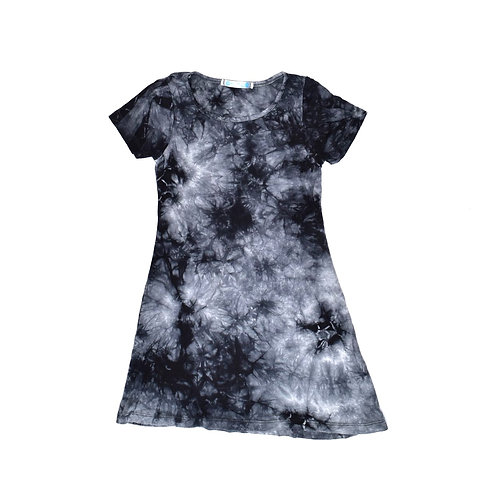 6Y |  שמלת פרקטלים |טוהר