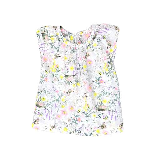 5-6Y | H&M | חולצה גן עדן