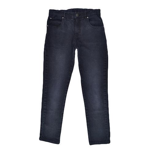 10Y | Stella McCartney | מכנסי ג'ינס שחורים