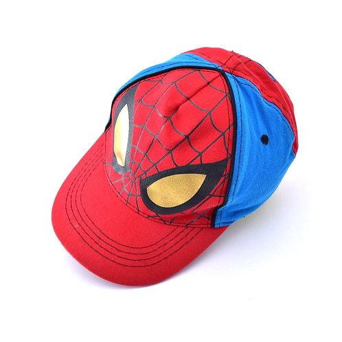 2-4Y | REBEL | כובע ספיידרמן