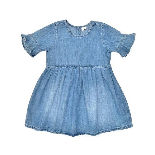 2-3Y | NEXT | שמלת ג'ינס