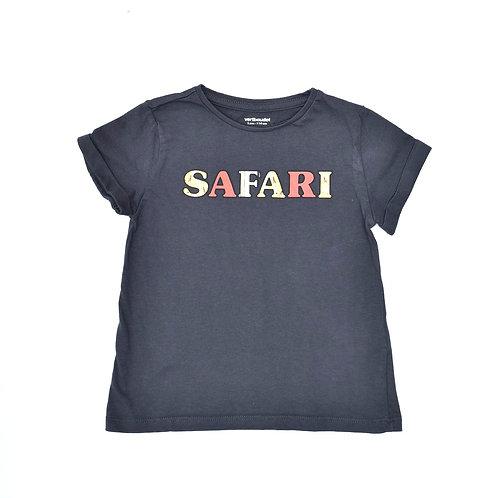 4Y   Vertbaudet   חולצת ספארי