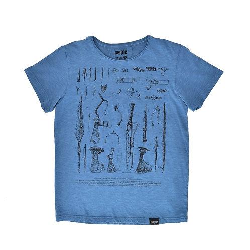 13Y | CEME | חולצה ארכיאולוגית