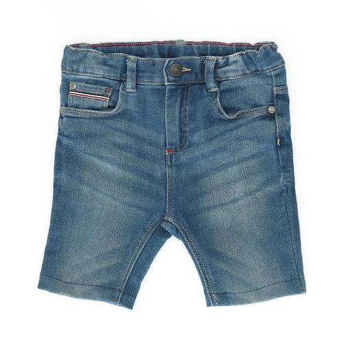 18M | OKAIDI | מכנסי ג'ינס ברמודה