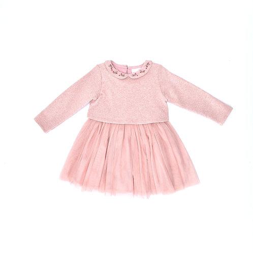 12-18M | NEXT | שמלה רקומה