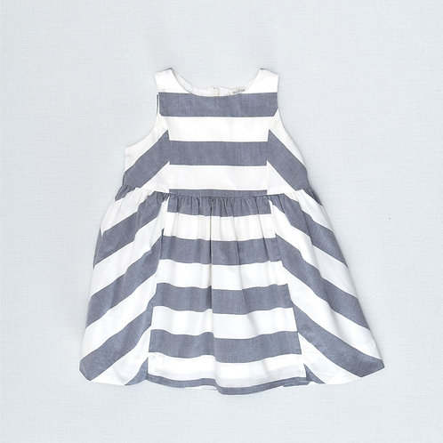 12M | OshKosh  | שמלת ברטון