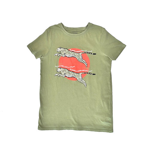 12Y | PRIMARK | חולצת צ'יטה