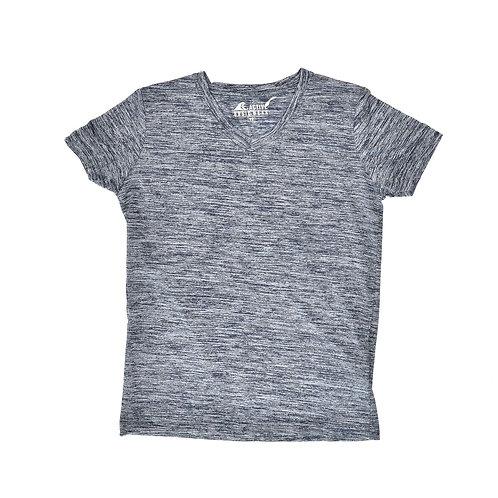 10Y | Active | 'חולצת דרייפיט מלאנז