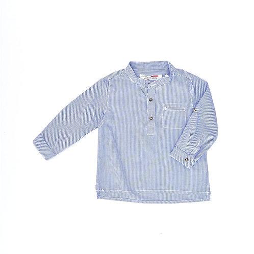 12M | CASTRO | חולצת שבת