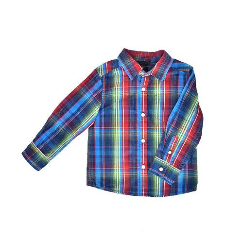 2-3Y | H&M | חולצת צבעונית