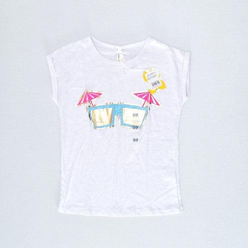 12-13Y   GOLF   חולצת קוקטייל על החוף