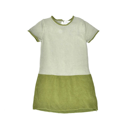 5Y   EPK   שמלת סריג טבע