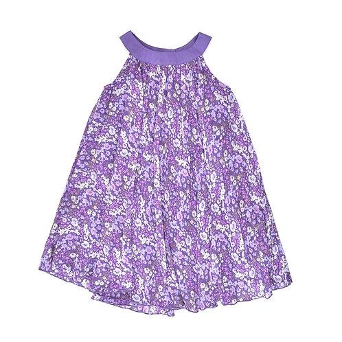 5-6Y | H&M | שמלה שיפון