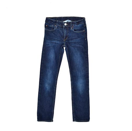 7-8Y | SQIN | מכנסי ג'ינס סקיני