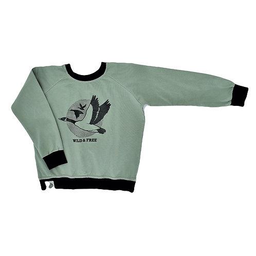 4Y   KID A    חולצת נילס הולגרסן