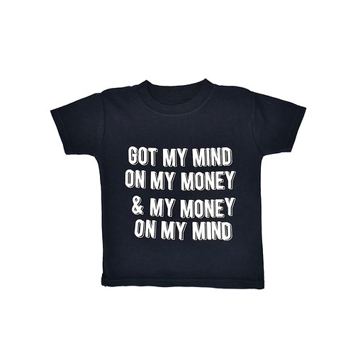 3Y | חולצת האדם החושב